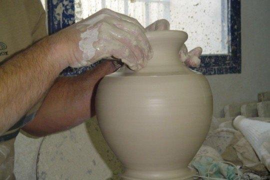 cerámica la rambla