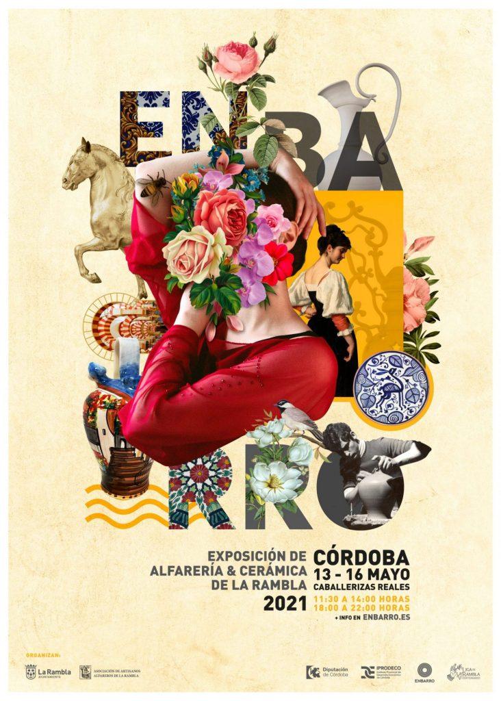 Cartel Enbarro 2021. Córdoba